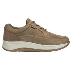 1024-104-54 Wallin Mover taupe beige/sand heren comfortsneaker