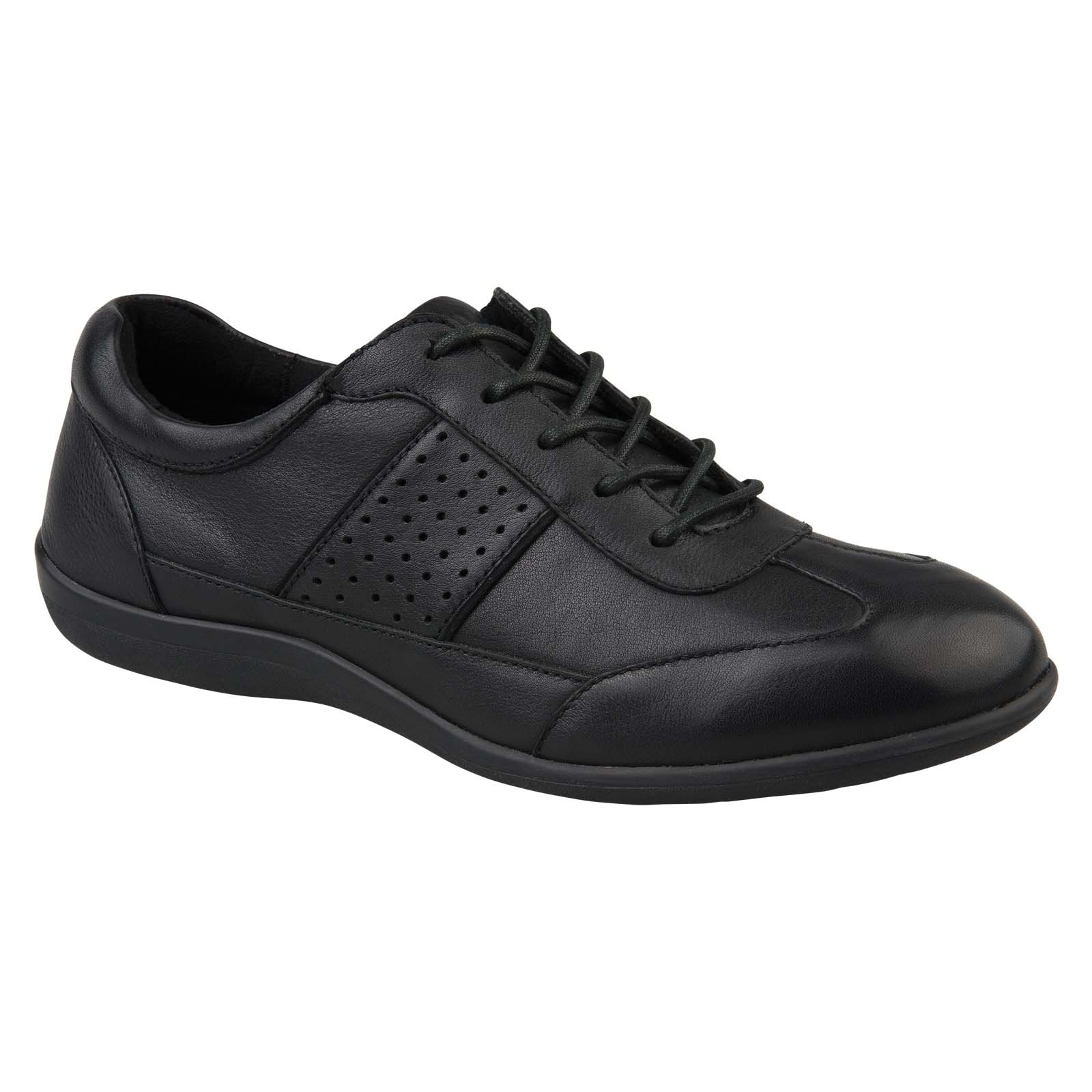Revere Seattle black damesveterschoen