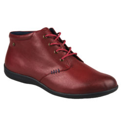 Revere Wanaka red damesveterschoen 3-4