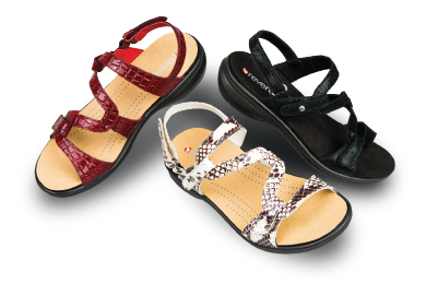 Revere drie keer miami sandaal