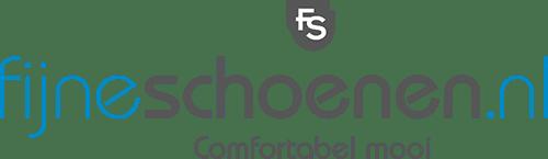 fijneschoenen.nl Retina Logo