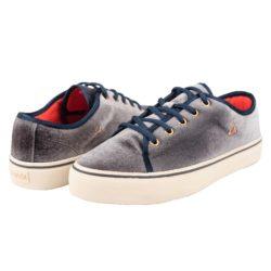 DIVADI Love Shoe slate comfortsneaker 005