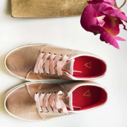 DIVADI Manifest Shoe rose comfortsneaker