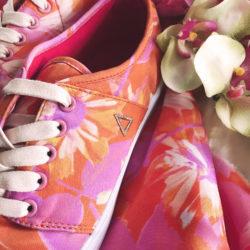 DIVADI Passion Shoe pink comfortsneaker